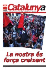 Revista Catalunya - Papers 138 Abri...