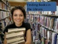 Finding Books in HACC's Library Catalog