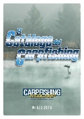 Catalogo Carpfishing Marzo 2010