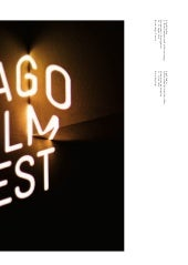 LAGO  FILM FEST 2010 - Catalogue Ma...