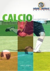 Catalogo calcio 2013