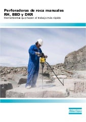 Catalogo de atlas copco