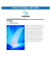 Catalogo Ecodesign