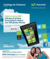 Catalogo movistar