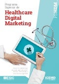 Programa Superior de Healthcare Digital Marketing