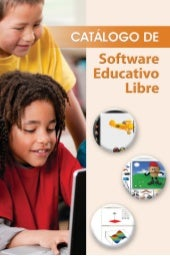 Catálogo Software Educativo Libre.