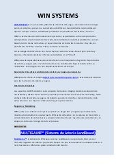 Catalogo Win Systems Castellano en ...