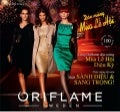 Catalogue My Pham Oriflame 12-2013