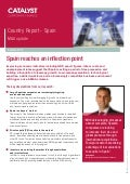 Catalyst Corporate Finance  Spain Autumn 2013