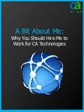 Ca technologies  - ross simons applicant e-book