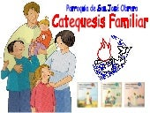 Catequesis Familiar
