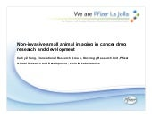 CANCER DRUG PREVIEW PRESENTATION   ...