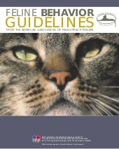 Cats  -feline_behavior_guidelines