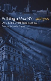 2012 New York State of the State Ad...