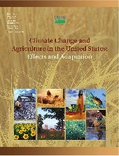 Climate Change and Agriculture in t...