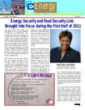 Issue 7 of CC ENERGY, the CARICOM E...