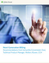 Next Generation Billing