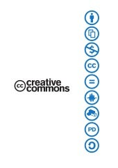 Creative Commons Indonesia - Poster