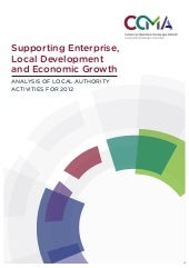 CCMA Report on Supporting Enterpris...