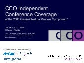 Cco Gi 2008 Cr Slideset