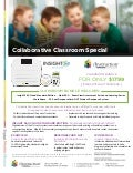 Collaborative Classroom  Special 2015 updated