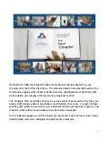 APL 2011-15 Strategic Plan, Part 2 - Our Past
