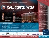 10th Annual Call Center Week