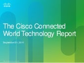 World Technology Report