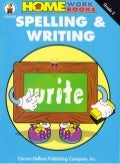 Cd 6832 Spelling And Writing Gr2