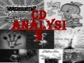 Cd Analysis