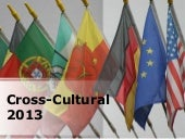 Cross Cultural PowerPoint PPT Conte...