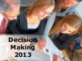 Decision Making PowerPoint PPT Content Modern Sample