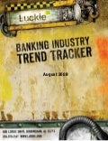 Banking Trend Tracker August 2009