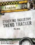Snacking Trend Tracker May 2009