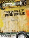 Tourism Trend Tracker October 2009