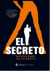 el secreto de msyetry