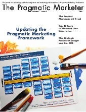 The Pragmatic Marketer: Volume 7, I...