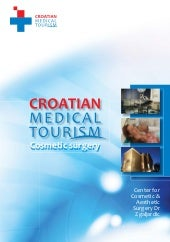 Medical tourism in Croatia - Cosmet...
