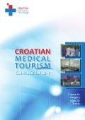 Medical Tourism in Croatia - Cosmetic surgery clinic Dr Toncic