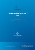 India Labour Report, 2008