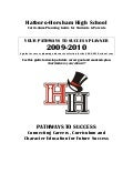 Hatboro-Horsham High School Pathways to Success Academic Planner for Students and Parents