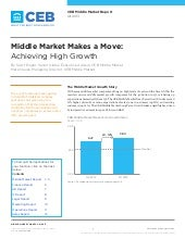 Achieving High Growth | Guidance fo...