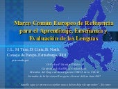 CEFR - Common European Framework of...