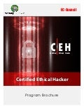 Know All About Certified Ethical Hacking (CEH v9) Course