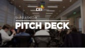 Build a Better Entrepreneur Pitch Deck
