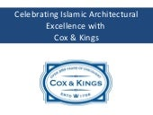 Celebrating islamic architectural e...