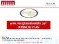 Celiac Business Plan
