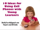 10+ Ideas for Using Cell Phones wit...