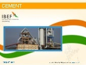 India : Cement Sector Report_August...