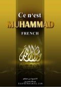 Ce Nest Muhammad _ French